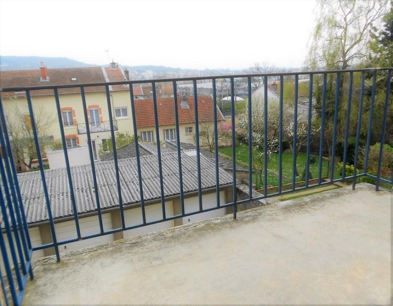 acheter appartement 4 pièces 88 m² maxéville photo 2