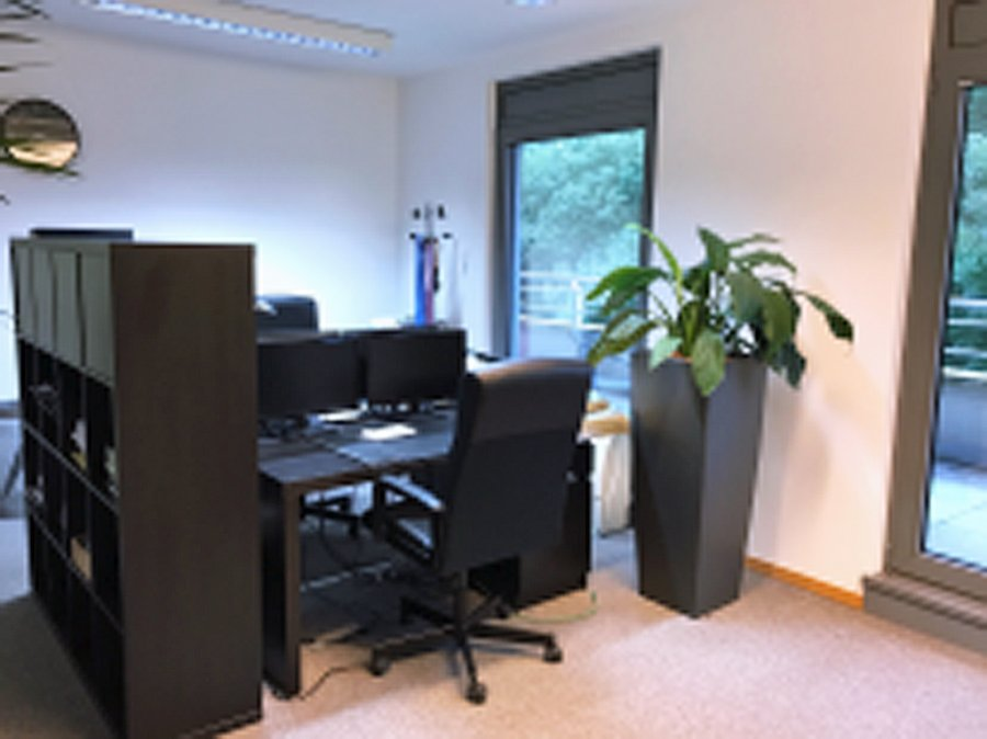 büro mieten 0 schlafzimmer 1091 m² luxembourg foto 2