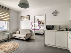 Apartment for rent 1 bedroom in Luxembourg-Gare - Ref. 6745123