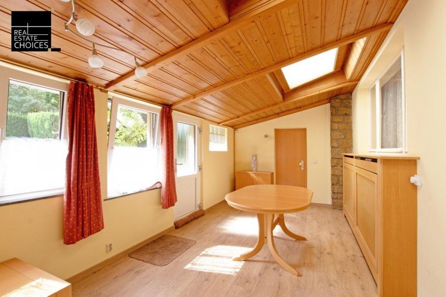 Maison jumelée à vendre 2 chambres à Luxembourg-Beggen