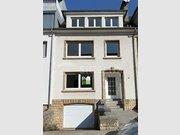 Reihenhaus zur Miete 5 Zimmer in Luxembourg-Belair - Ref. 7048483