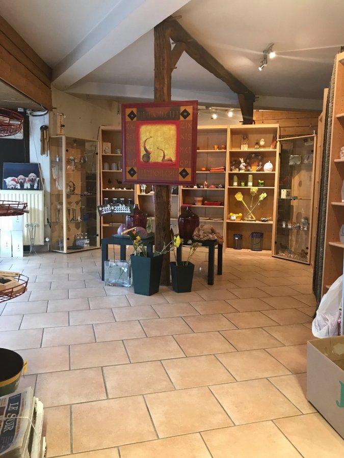 Local commercial à vendre à Differdange
