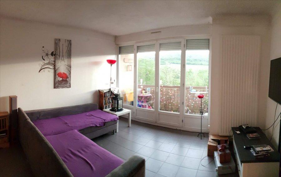 Appartement à louer F4 à Apach