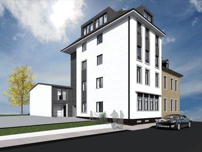 Appartement à vendre 2 Chambres à Luxembourg-Limpertsberg - Réf. 6151715