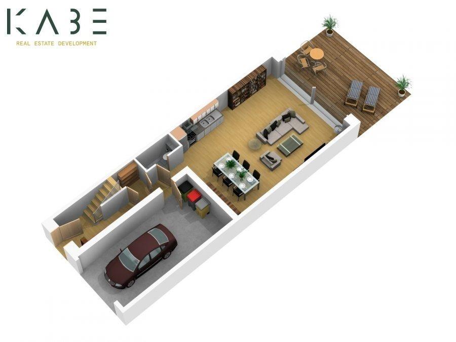 acheter maison mitoyenne 4 chambres 169.01 m² ehlerange photo 5