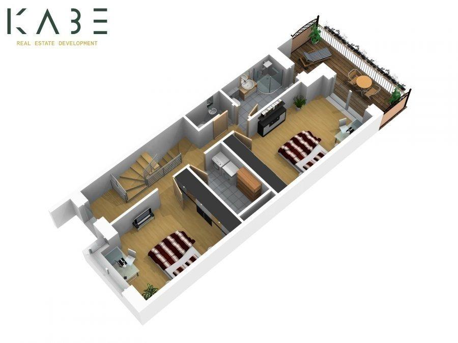 acheter maison mitoyenne 4 chambres 169.01 m² ehlerange photo 6