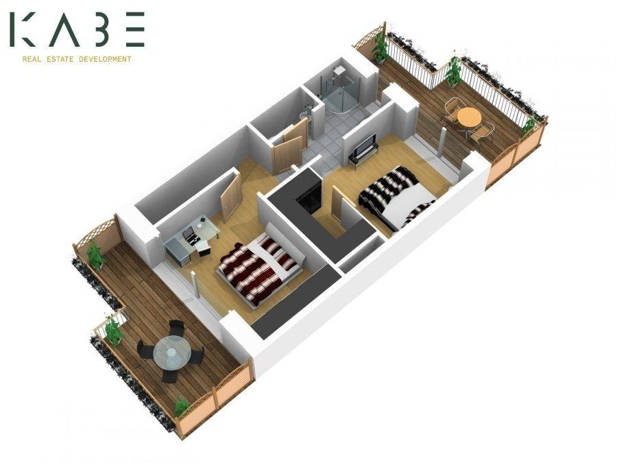 acheter maison mitoyenne 4 chambres 169.01 m² ehlerange photo 7