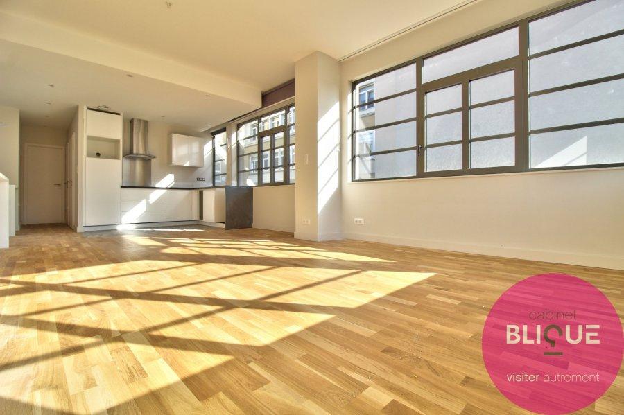 acheter appartement 2 pièces 56 m² nancy photo 5