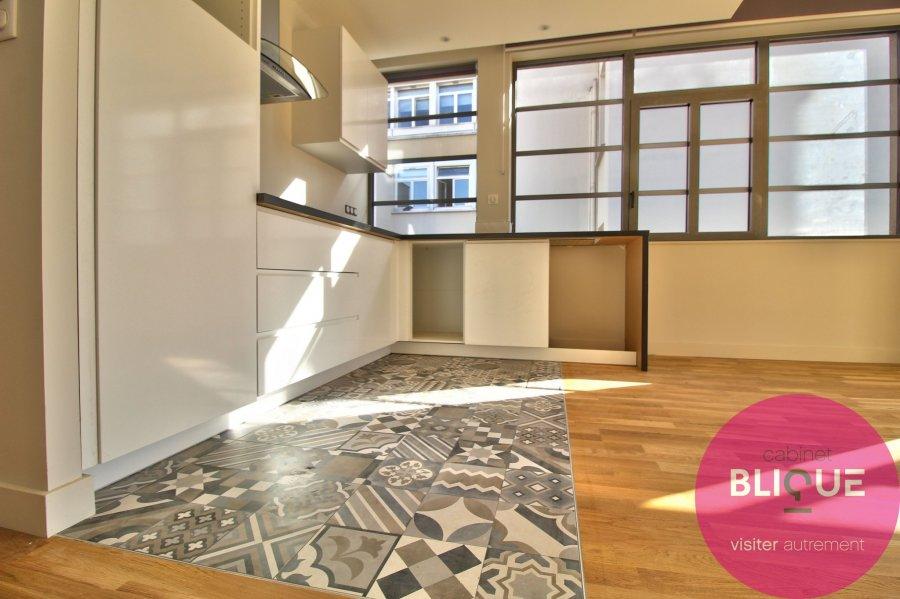 acheter appartement 2 pièces 56 m² nancy photo 4