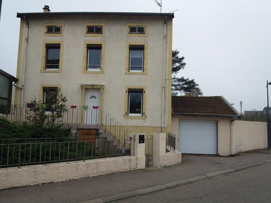 acheter maison 6 pièces 121 m² blénod-lès-pont-à-mousson photo 6