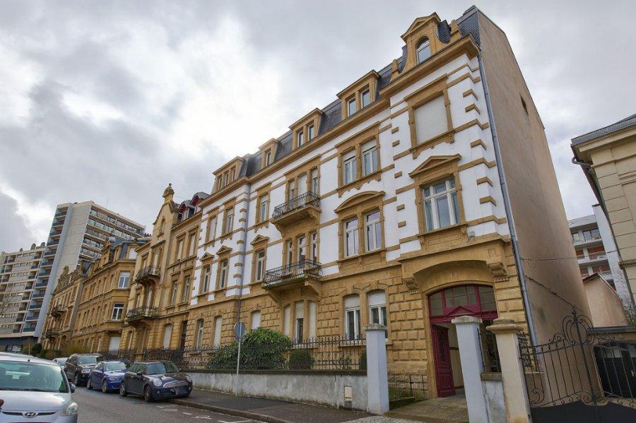 acheter appartement 5 pièces 135.6 m² montigny-lès-metz photo 2