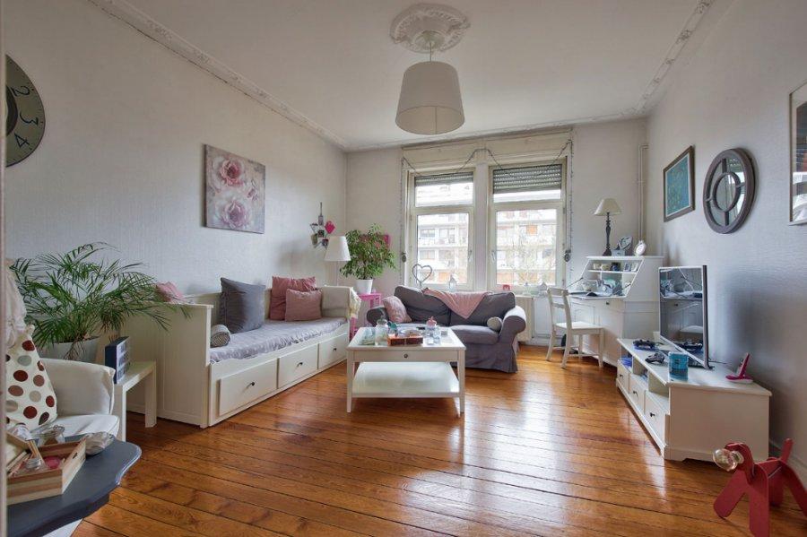 acheter appartement 5 pièces 135.6 m² montigny-lès-metz photo 3