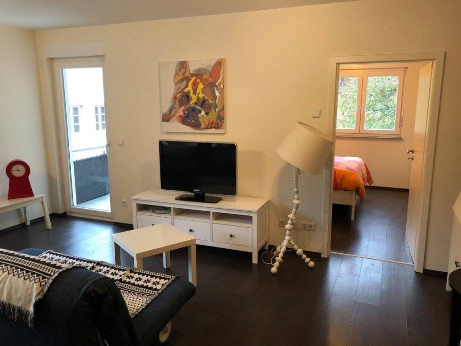wohnung kaufen 2 zimmer 57 m² perl foto 2