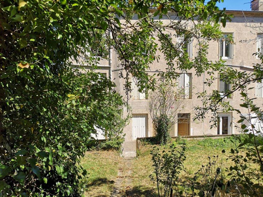 acheter appartement 3 pièces 51 m² maxéville photo 1
