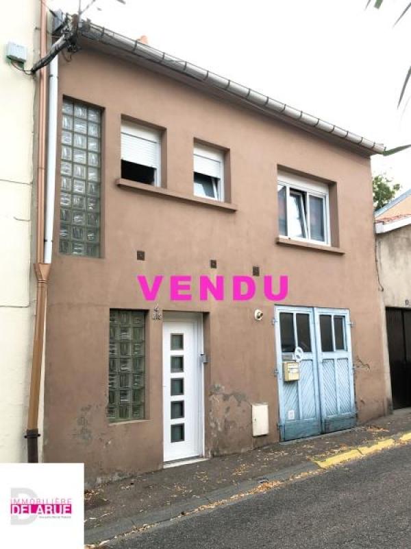 acheter maison 4 pièces 76 m² ars-sur-moselle photo 2