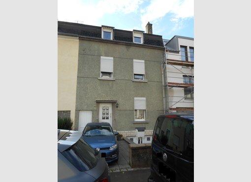Doppelhaushälfte zum Kauf 6 Zimmer in Bettembourg (LU) - Ref. 6975539