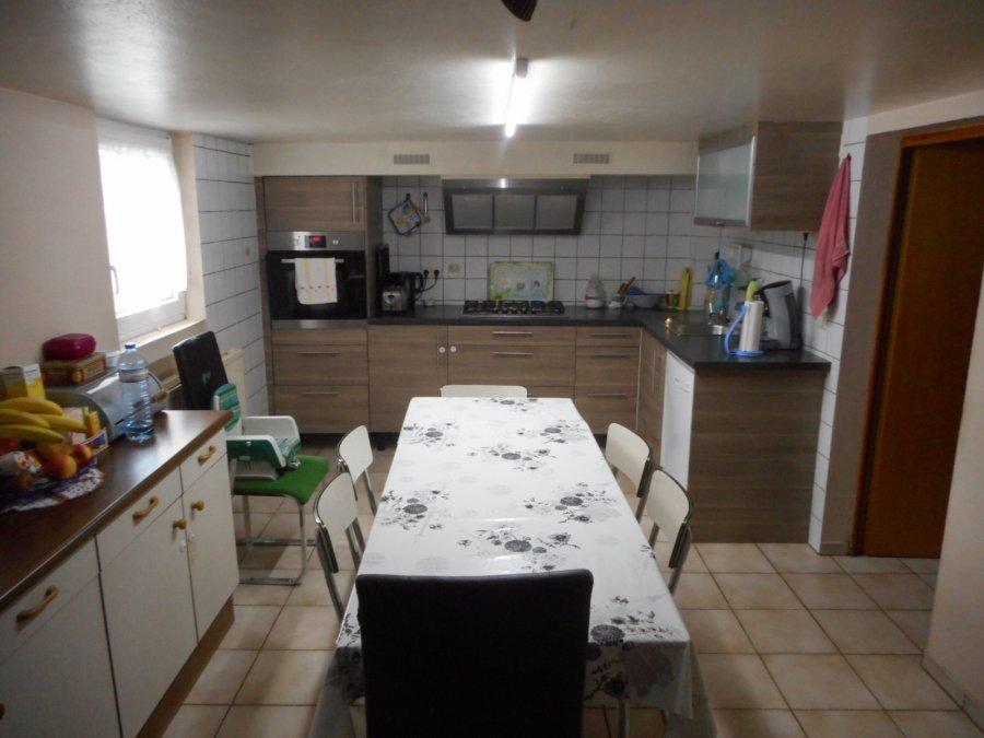 Maison jumelée à vendre 6 chambres à Bettembourg