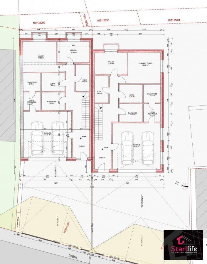 acheter maison mitoyenne 5 chambres 291.9 m² canach photo 6