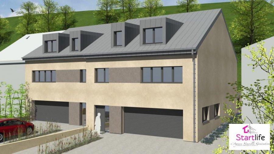 acheter maison mitoyenne 5 chambres 291.9 m² canach photo 2