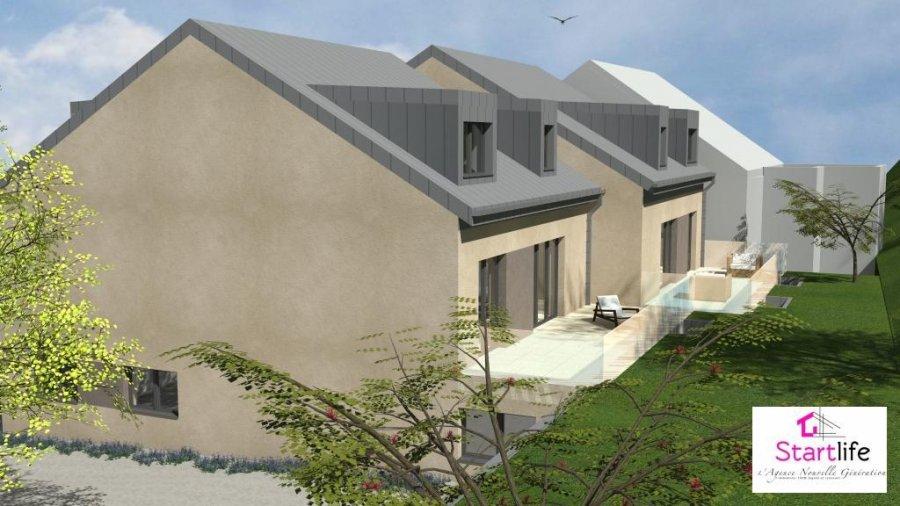 acheter maison mitoyenne 5 chambres 291.9 m² canach photo 1