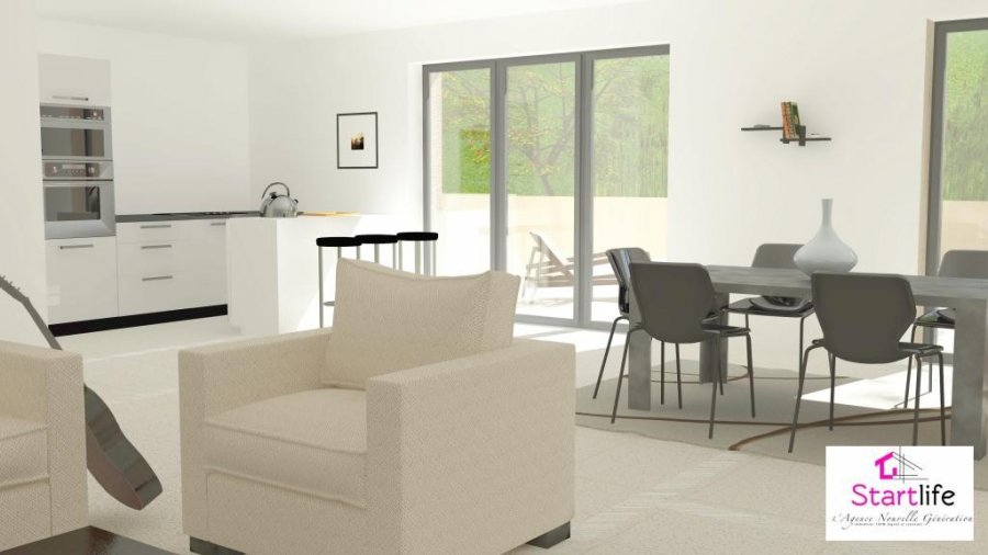 acheter maison mitoyenne 5 chambres 291.9 m² canach photo 3