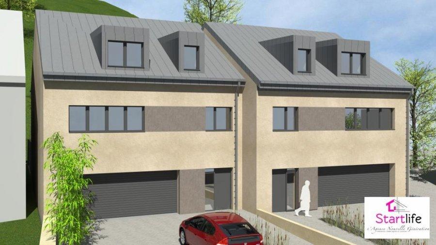 acheter maison mitoyenne 5 chambres 291.9 m² canach photo 4