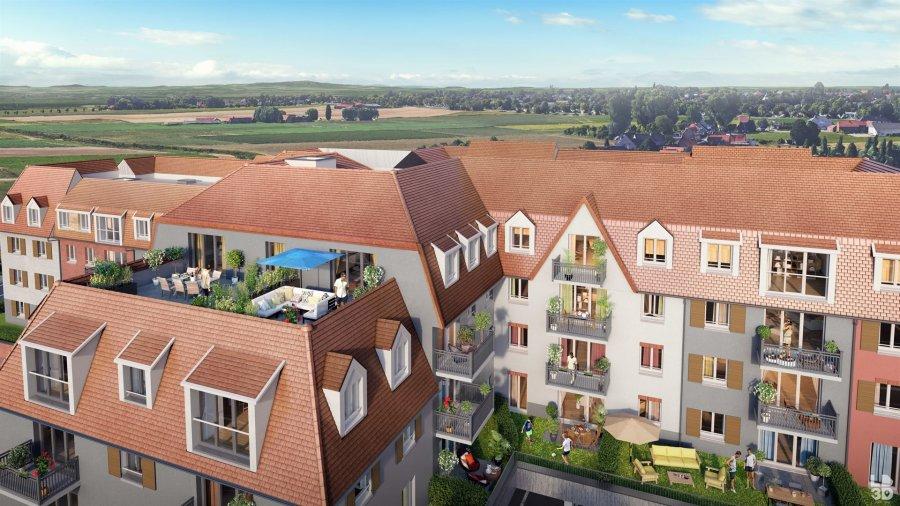 acheter appartement 3 pièces 60.28 m² linselles photo 2