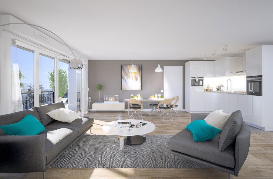 acheter appartement 3 pièces 60.28 m² linselles photo 1