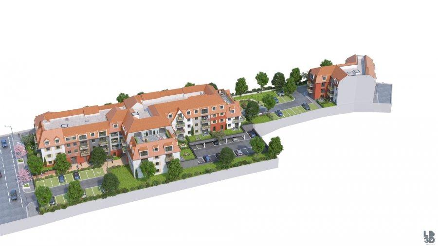 acheter appartement 3 pièces 60.28 m² linselles photo 4