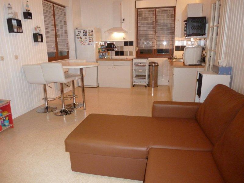 acheter appartement 3 pièces 51 m² arches photo 2