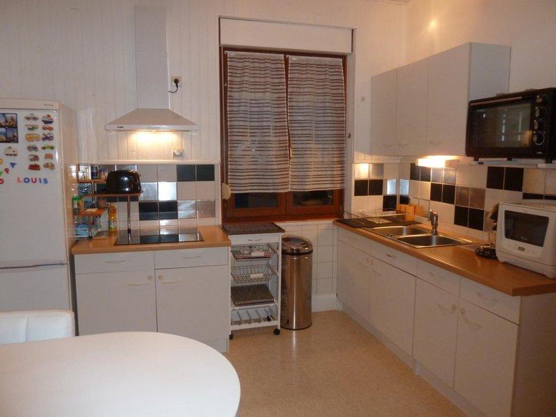 acheter appartement 3 pièces 51 m² arches photo 1
