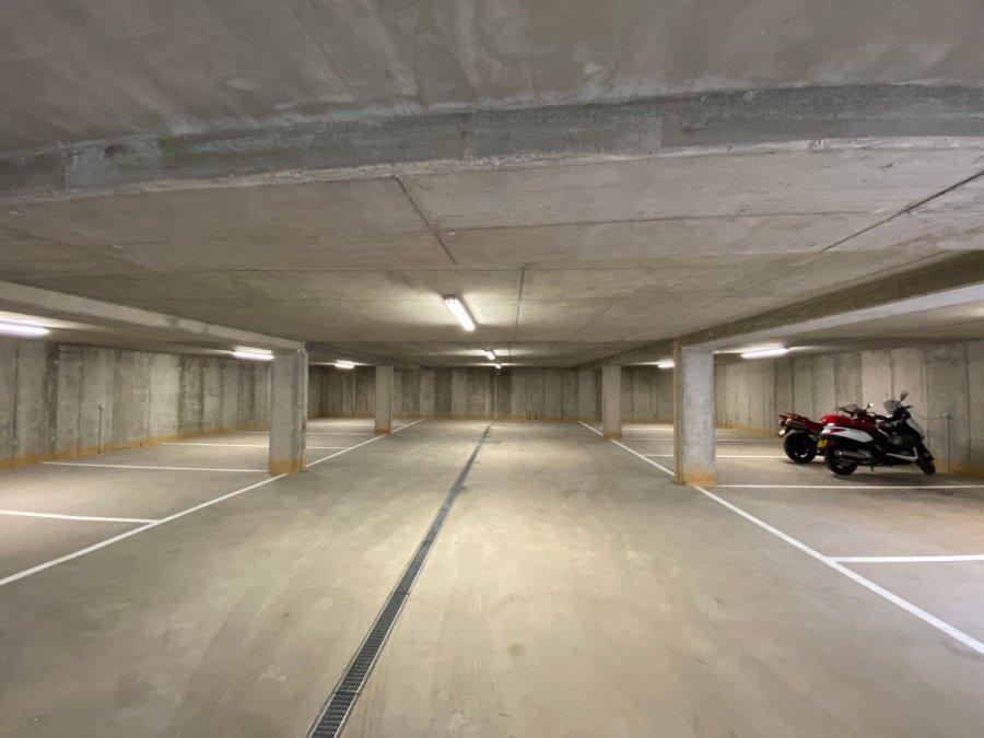 Garage fermé à louer à Tetange