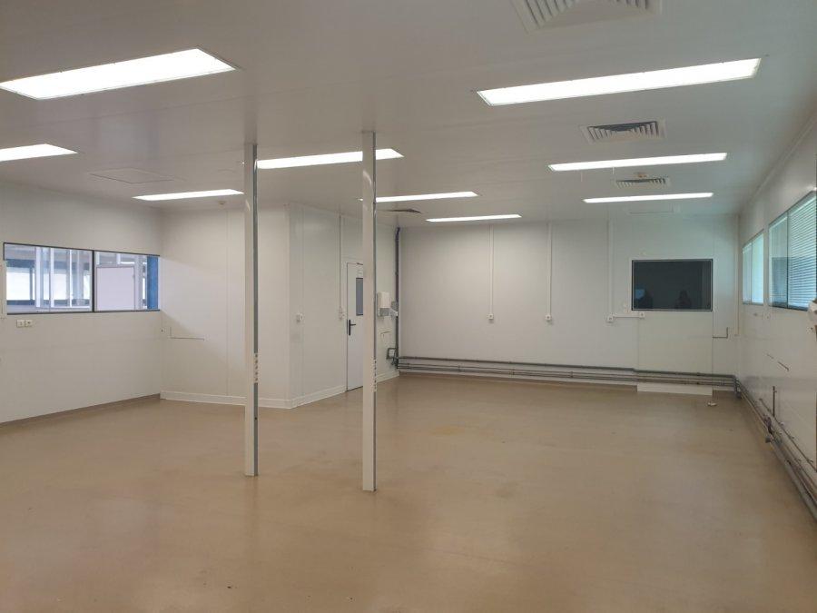 louer bureau 0 pièce 618 m² metz photo 4