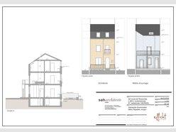 Maison à vendre 4 Chambres à Luxembourg-Bonnevoie - Réf. 6562355
