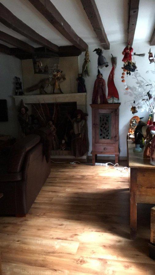 Maison à vendre F4 à Beaumont pied de boeuf