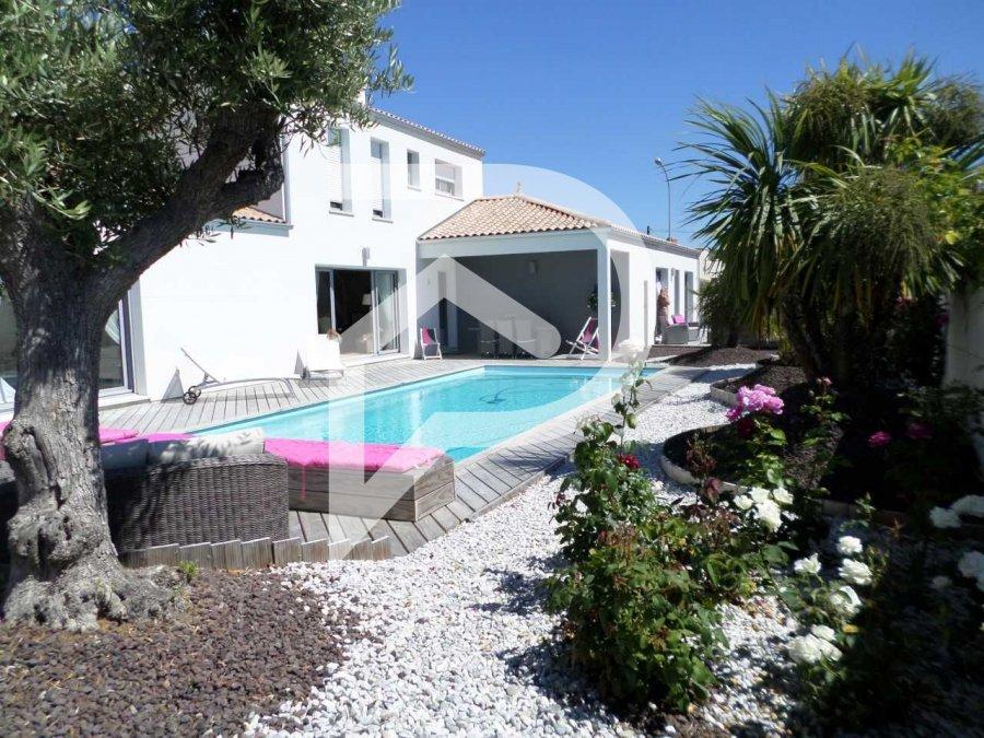 acheter maison 6 pièces 185.38 m² saint-hilaire-de-riez photo 1