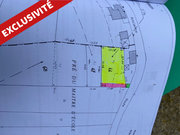 Terrain constructible à vendre à Moyenmoutier - Réf. 7213875