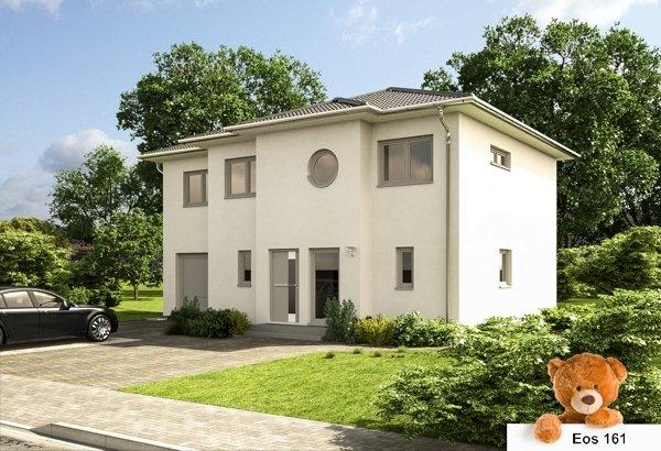 einfamilienhaus kaufen sandweiler 161 m athome. Black Bedroom Furniture Sets. Home Design Ideas