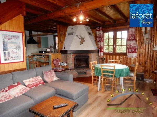 landhaus kaufen 0 zimmer 0 m² gérardmer foto 1