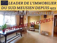 Appartement à vendre F4 à Ligny-en-Barrois - Réf. 6271795