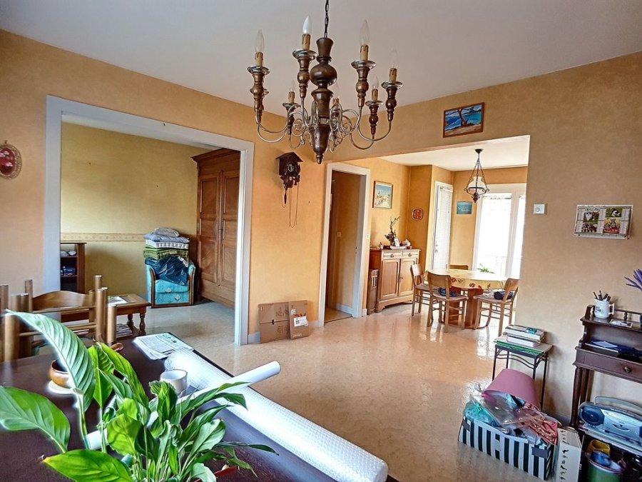 acheter appartement 4 pièces 74 m² ligny-en-barrois photo 2