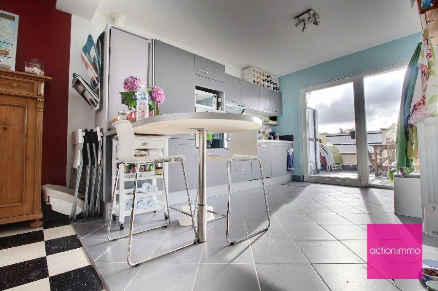 acheter appartement 3 pièces 79 m² lambersart photo 4