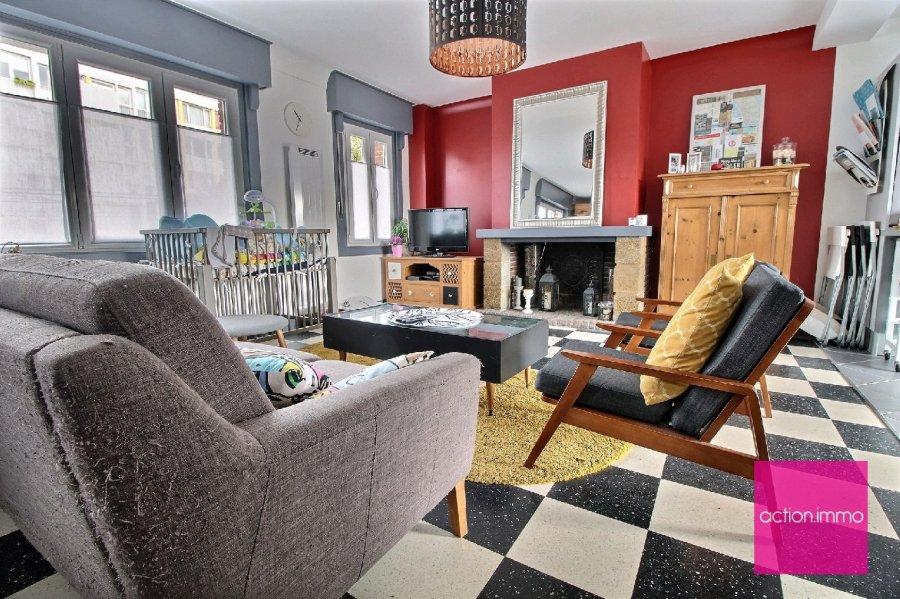 acheter appartement 3 pièces 79 m² lambersart photo 2