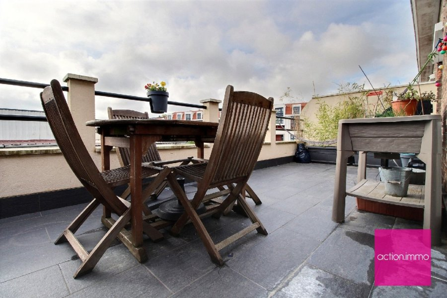 acheter appartement 3 pièces 79 m² lambersart photo 1