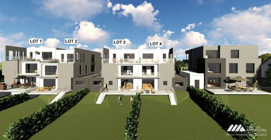 acheter maison jumelée 3 chambres 258.25 m² mamer photo 1