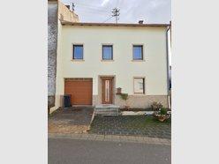 Maison à vendre 4 Pièces à Mettlach - Réf. 6378547