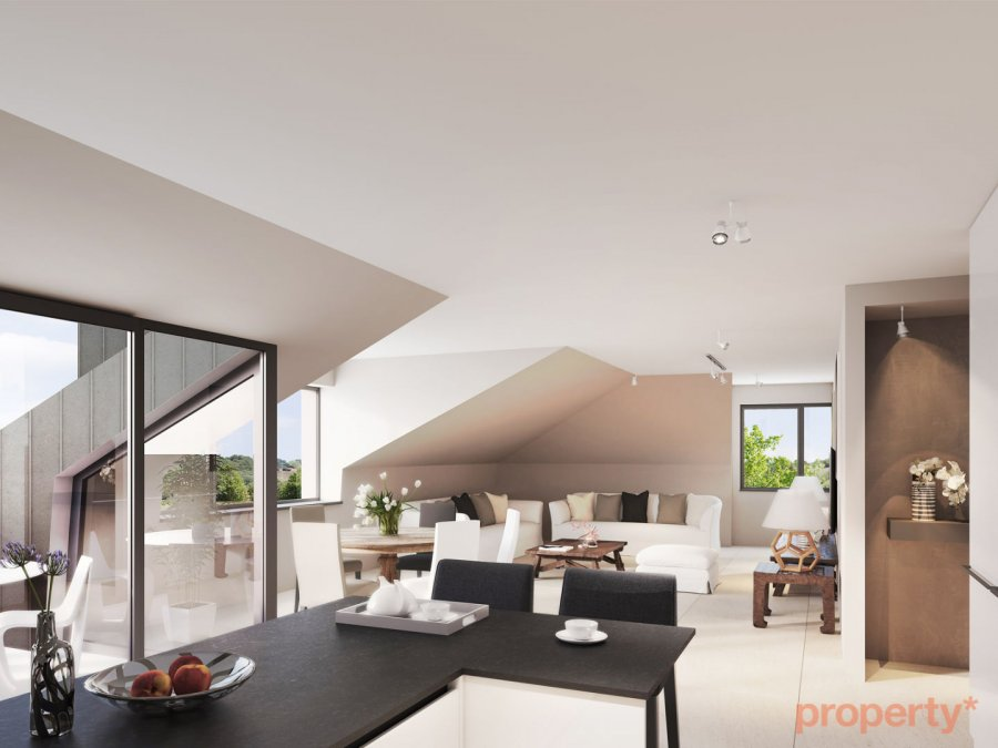acheter appartement 3 chambres 137 m² gosseldange photo 1