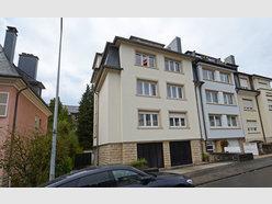 Apartment for rent 2 bedrooms in Luxembourg-Belair - Ref. 7111731