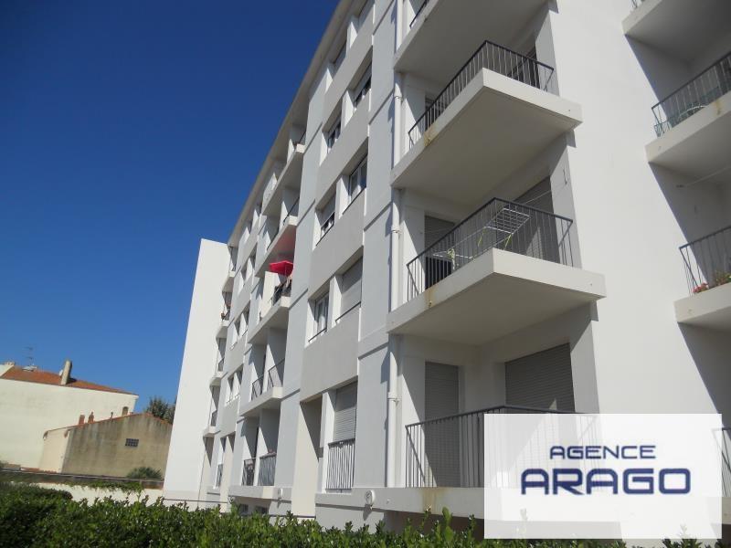 acheter appartement 3 pièces 62 m² les sables-d'olonne photo 1