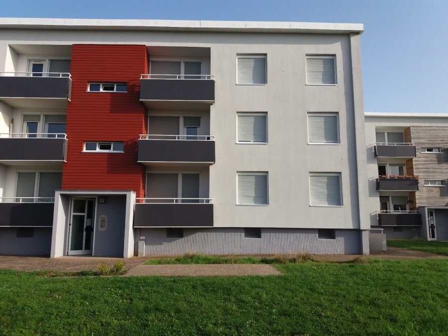 Appartement A Louer Valmont 69 M 460 Immoregion